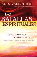 Las Batallas Espirituales (Spanish) (Spa) (Spirit Wars) eBook
