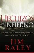 Hechizos Del Infierno (Spanish) (Spa) (Hell's Spells) eBook