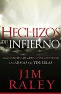 Hechizos Del Infierno (Spanish) (Spa) (Hell's Spells)