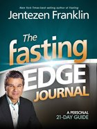 The Fasting Edge Journal eBook