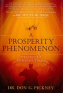 A Prosperity Phenomenon eBook