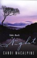 Take Back the Night eBook