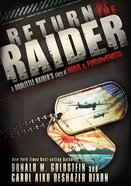 Return of the Raider eBook