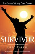 Survivor eBook