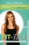 Fit For Faith eBook