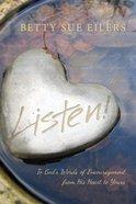 Listen! eBook