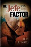 The Jefe Factor eBook