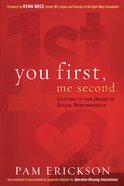 You First, Me Second eBook
