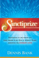 Sanctiprize eBook