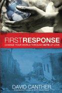 First Response eBook