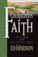 Courageous Faith eBook