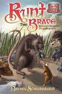 Runt, the Brave (Legends Of Tira-nor Series) eBook