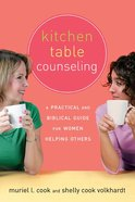 Kitchen Table Counseling eBook