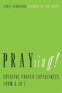 Prayzing eBook