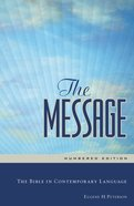 Message Numbered eBook