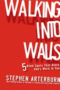 Walking Into Walls eBook