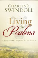 Living the Psalms eBook
