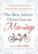The Best Advice I Ever Got on Marriage eBook