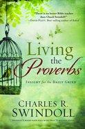 Living the Proverbs eBook