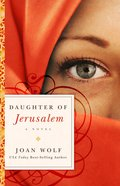 Daughter of Jerusalem eBook
