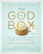 The God Box eBook