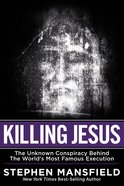 Killing Jesus eBook