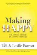 Making Happy eBook