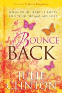 Bounce Back eBook