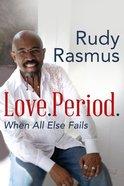 Love. Period. eBook