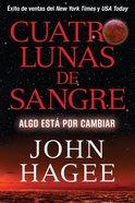 Cuatro Lunas De Sangre eBook