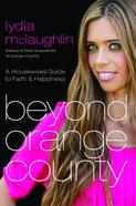 Beyond Orange County eBook