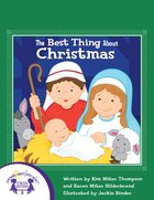 The Best Thing About Christmas (Twin Sisters Series) eBook