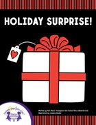 Holiday Surprise (Twin Sisters Series) eBook