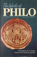 The Works of Philo (1993) eBook