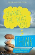 Change the Way You Think eBook