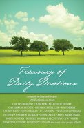 Treasury of Daily Devotions eBook