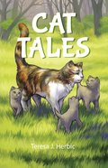 Cat Tales eBook