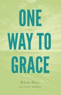 One Way to Grace: A Memoir Through Scripture eBook
