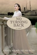 No Turning Back eBook