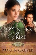 Hunter's Prize (Backwoods Buccaneers Series) eBook