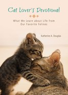 Cat Lover's Devotional eBook