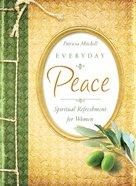 Everyday Peace eBook