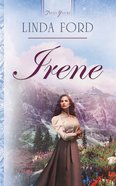 Irene (Heartsong Series) eBook