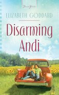 Heartsong: Disarming Andi eBook