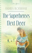 The Superheroes Next Door eBook