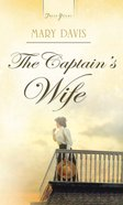 The Captain's Wife eBook
