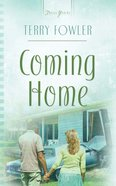 Coming Home (Cornerstone Community Church #03) (#793 in Heartsong Series) eBook