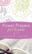 Power Prayers For Women eBook