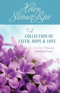 A Collection of Faith, Hope and Love eBook