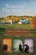 Sisters of Holmes County (Omnibus Edition) eBook